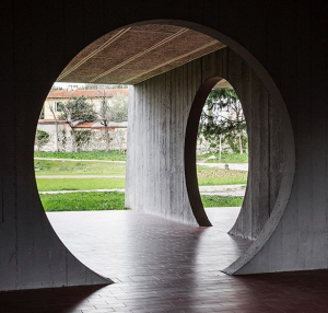 concrete arches residential